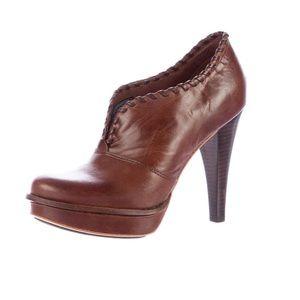 UGG Jamison Platform Boots Size 5.5